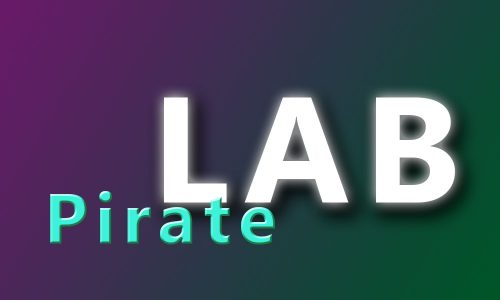 Pirate LAB